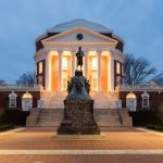 Celebrating Thomas Jefferson's Birthday in Charlottesville