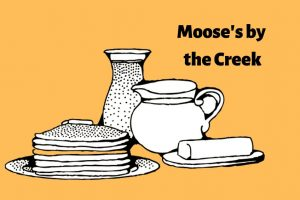moose's by the creek