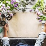 Places in Charlottesville to Take Flower Arranging Classes