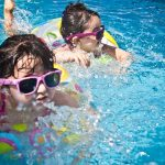 Beat the Heat at Meade Park Water Park