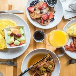 Best Places for Breakfast in Charlottesville