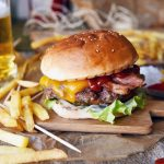 Best Places to Get a Burger in Charlottesville